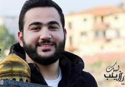 شهید مدافع حرمی که تهدیدش اسرائیل را ترساند +تصاویر
