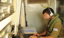 ارتش اسرائیل اتاق ویژه جنگ سایبری راه اندازی کرد