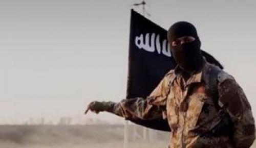 کشته شدن ۱۰ داعشی در مرز بین دیاله و صلاح الدین