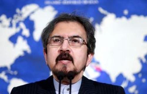 قاسمی: ایران در مواضعش تجدیدنظری نداشته است