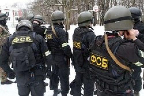 خنثی سازی عملیات بزرگ تروریستی در سنپترزبورگ