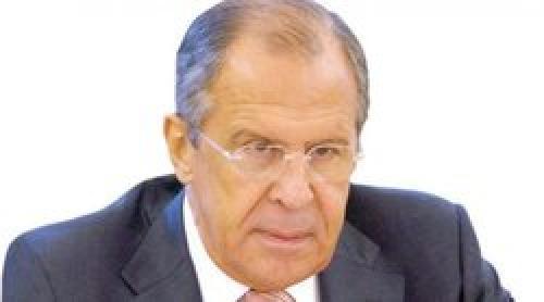 لاوروف: ایران، روسیه و ترکیه درباره سوریه فهم مشترک دارند