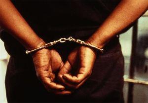 دستگیری قاتل مسلح پس از ۴ سال در سراوان
