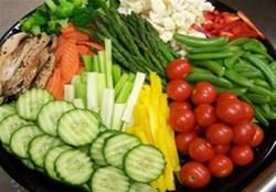 رتبه سوم ایرانیها از نظر اتلاف و دورریز موادغذایی