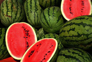 قیمت هندوانه ۲ روزه ۲ برابر شد!