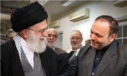 رهبر معظم انقلاب شهادت جانباز «علی خوشلفظ» را تسلیت گفتند