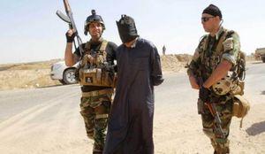 بازداشت «عابربانک» داعش در بغداد