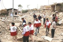 زلزله زدگان خراسان شمالی هنوز در چادر زندگی می کنند