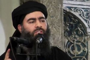 داعش: ابوبکر بغدادی دوباره به عراق باز میگردد