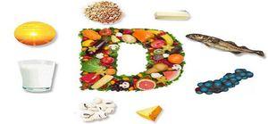 مهمترین راه جبران کمبود ویتامین D