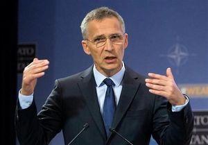 ناتو: خواهان گسترش گفتگوها با روسیه هستیم
