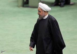 نشست طراحان سوال از رئیسجمهور با لاریجانی
