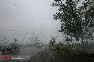 زمان آغاز بارشهای جدید در کشور