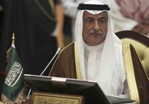 انتقال وزیر سعودی از زندان به جلسه دولت!