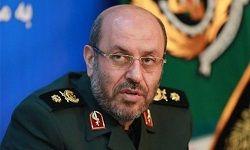 نظر سردار دهقان در مورد آخرین وضعیت ۴ دیپلمات ربوده شده