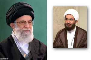 حجةالاسلام حاجعلیاکبری رئیس شورای سیاستگذاری ائمه جمعه شد +زندگینامه