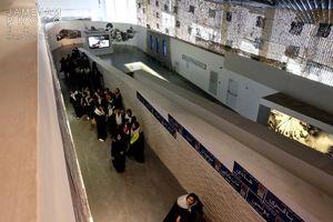 ضرورت معرفی باغ موزه دفاع مقدس به شهروندان تهرانی