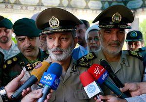سرلشکر موسوی: آمریکا از روز اول دنبال سرنگونی نظام بود