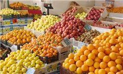 آغاز ذخیرهسازی میوه شب عید