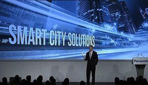 ساخت یک شهر هوشمند در آمریکا