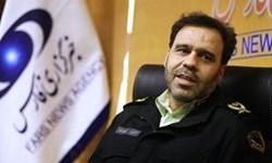 موضع پلیس در خصوص طرح ترافیک جدید/ دستگیریهای هوشمند در ناآرامیهای اخیر