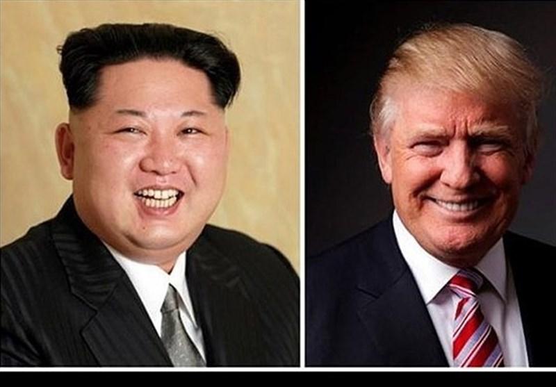 ترامپ: احتمالا روابط خوبی با رهبر کرهشمالی دارم