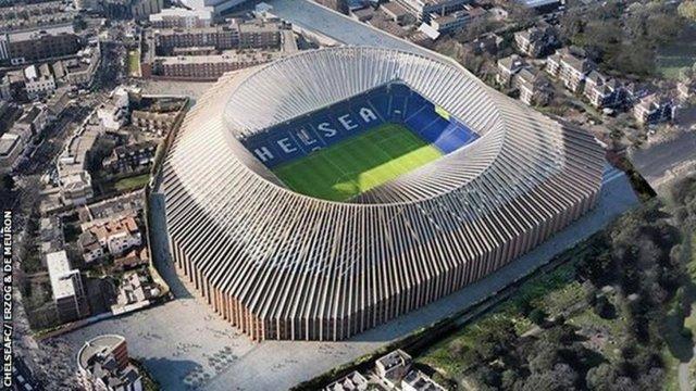 توقف ساخت گرانترین ورزشگاه اروپا به یک دلیل خاص و جالب