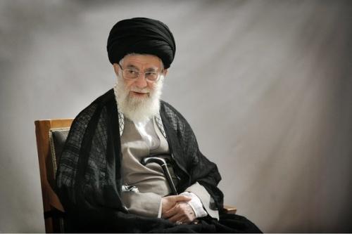 رهبر انقلاب درگذشت حجت الاسلام «مهدی مظاهری» را تسلیت گفتند