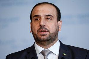 اعتراف مخالفان سوریه به حمایت آمریکا