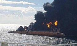 مرگ همه خدمه نفتکش ایرانی تایید شد