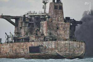 تمامی دریانوردان ایرانی جان باختند
