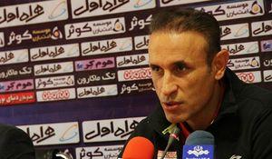 گلمحمدی قید 50 درصد قراردادش را زد