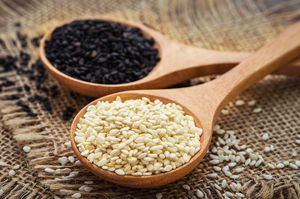 تقویت سلامت بدن با مصرف دانه کنجد