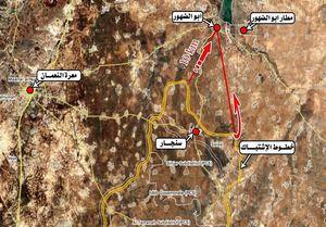 عملیات دو مرحلهای ارتش سوریه در ادلب