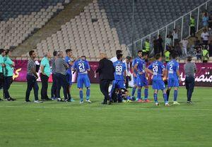 چالش جدید باشگاه استقلال برای جذب مهاجم