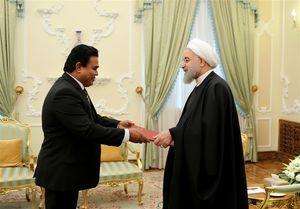 تسویه بدهی ۴۲ میلیون دلاری سریلانکا به ایران