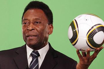 وضعیت بد جسمانی اسطوره فوتبال جهان