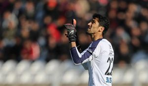 حسینی: بازی نکردنم به خاطر برنامه نود نبود