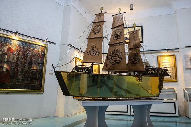 ماجرای انتقادها به قرآن کشتی مطلا چیست؟/ چه کسی پول ساخت این کشتی را داده است؟