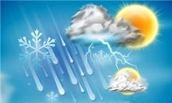 سرمای هوا در پایتخت و برخی شهرها از شنبه/لزوم جمعآوری محصولات باغی برای جلوگیری از یخزدگی