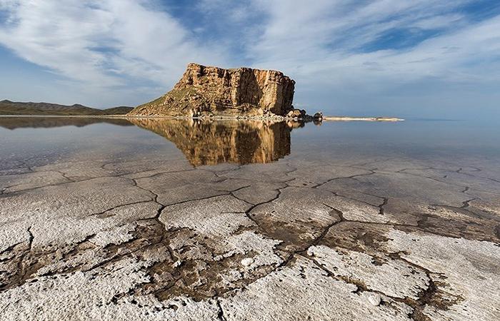 موافقت رئیس جمهوری با استفاده از فاینانس برای احیای دریاچه ارومیه