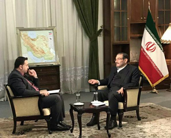 تضعیف یا استحاله جمهوری اسلامی ایران آرزوی بربادرفته دشمنان است