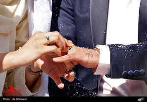 برگزاری عروسی تنها با پرداخت یک میلیون تومان