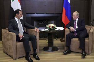 بشار اسد، اسرائیل را تهدید کرد