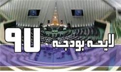 تغییر در بودجه ۹۷ بنیاد شهید و آموزش و پرورش