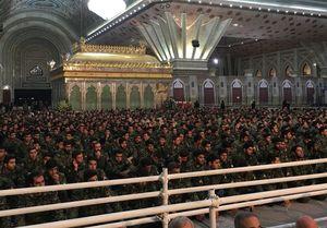 آغاز مراسم بزرگداشت سالروز ورود تاریخی امام (ره) به کشور + عکس