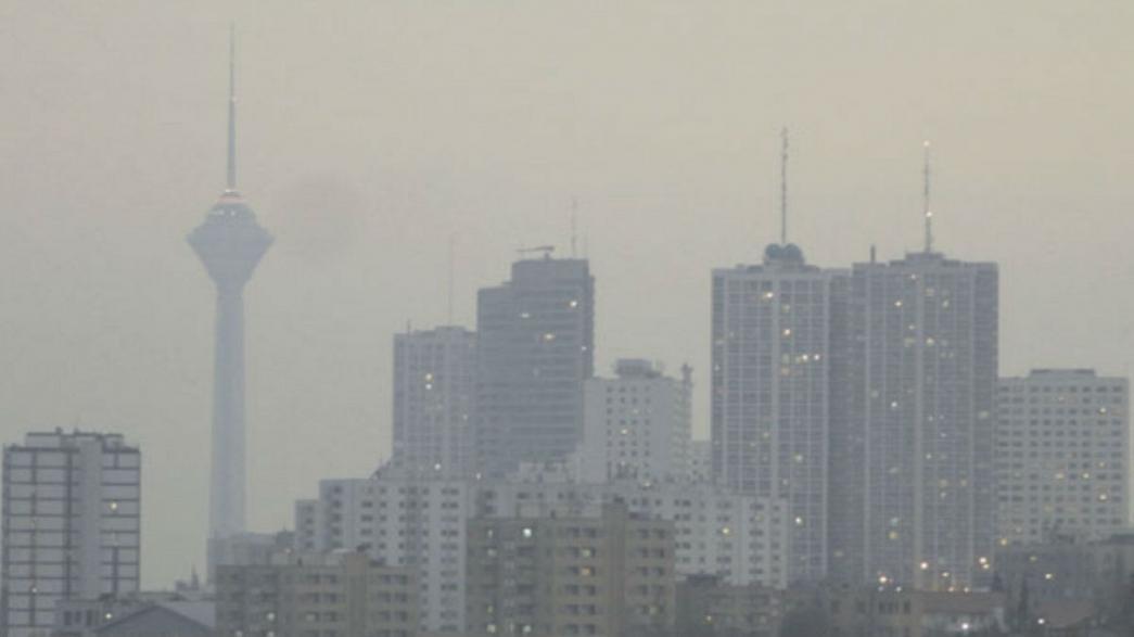 برخی دستگاهها برای بروزرسانی سیاهه انتشار آلودگی هوا همکاری نمیکنند