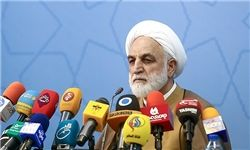 اژهای: شهرداری و شورای شهر فساد را اطلاع دهند