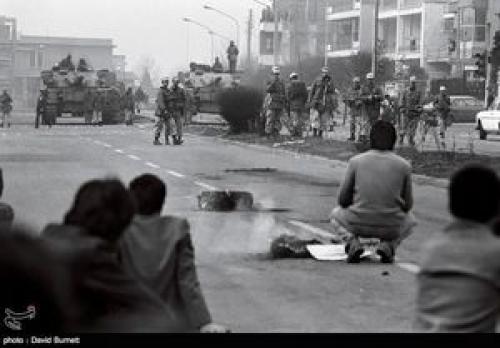 روزهای انقلاب به روایت چند شهید