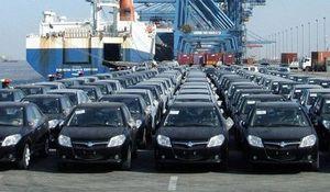 دریافت مالیات ویژه توسط دولت از واردات رانتی خودرو